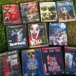 More 'Garden variety' movies...