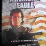 Is the Eagle American, or is he?