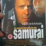 Warning, no samurai's appear in this movie