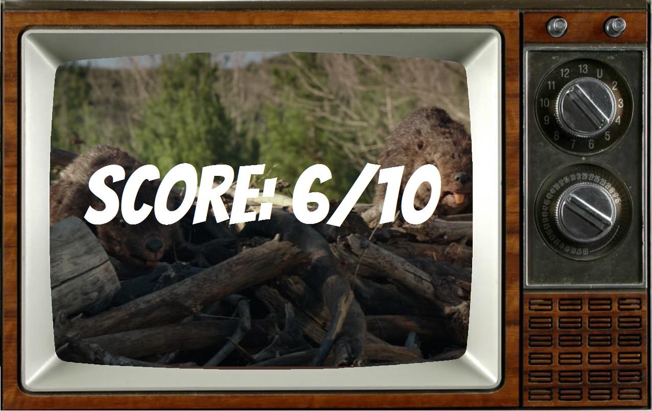 Zombeavers - Final Score