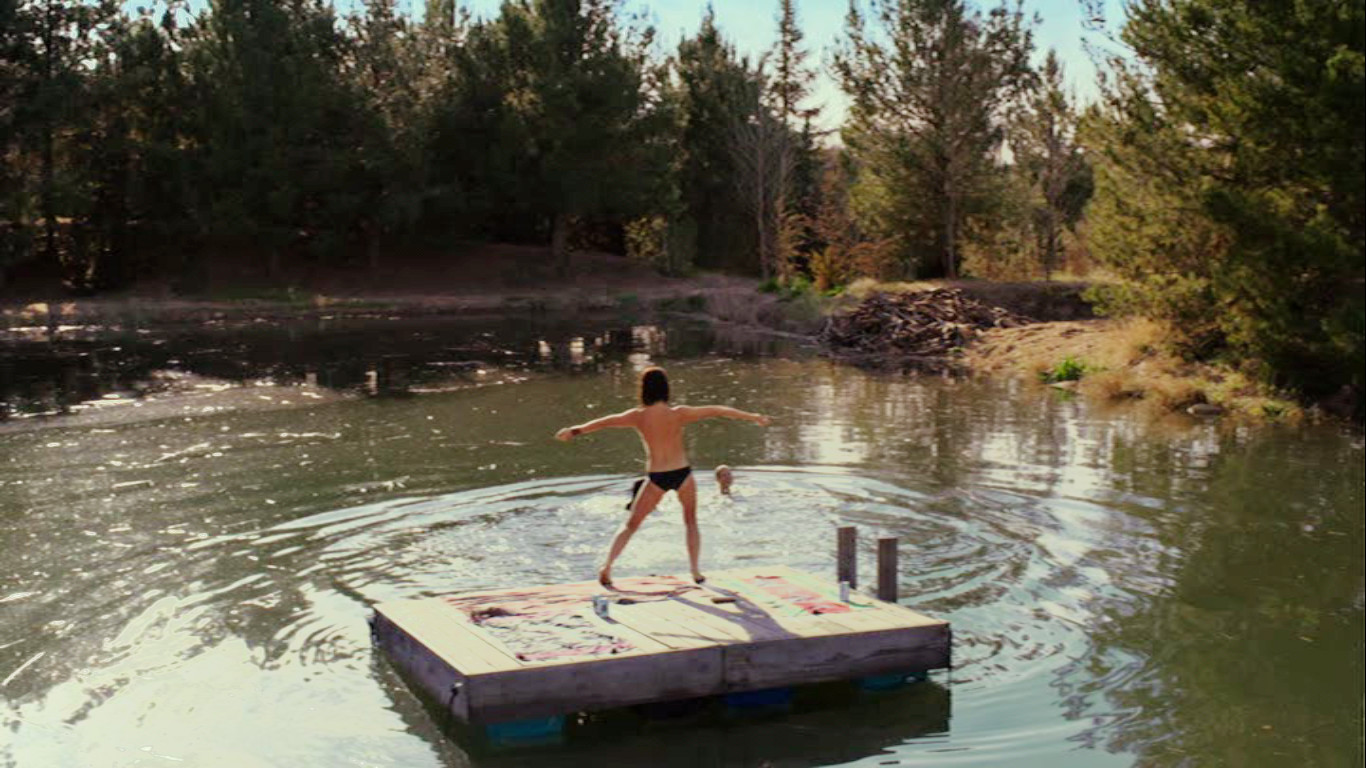 Zombeavers - Rancid Lake