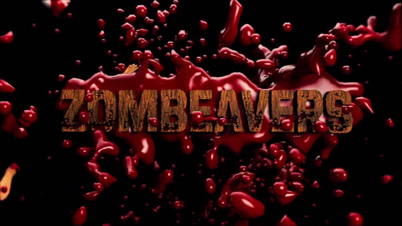 Zombeavers - Title
