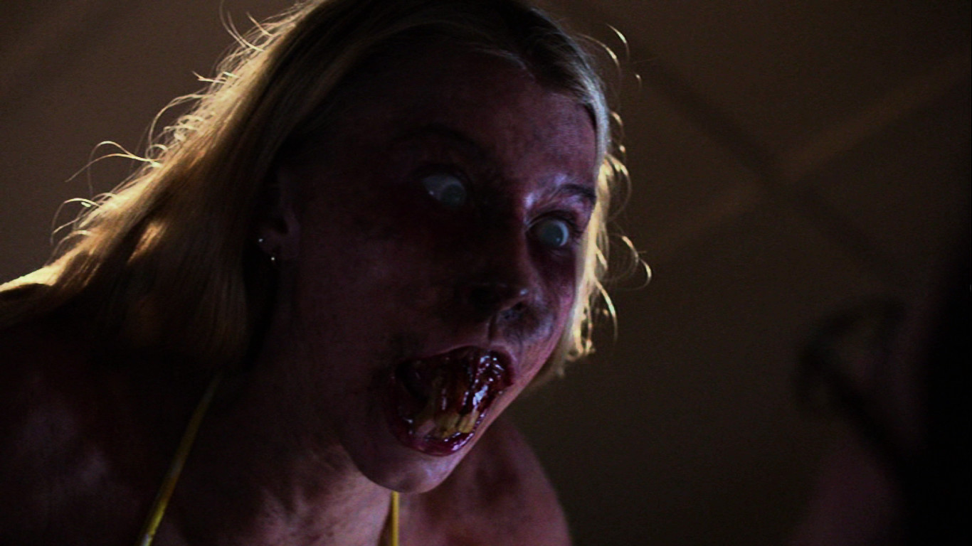 Zombeavers - Zombie Girl