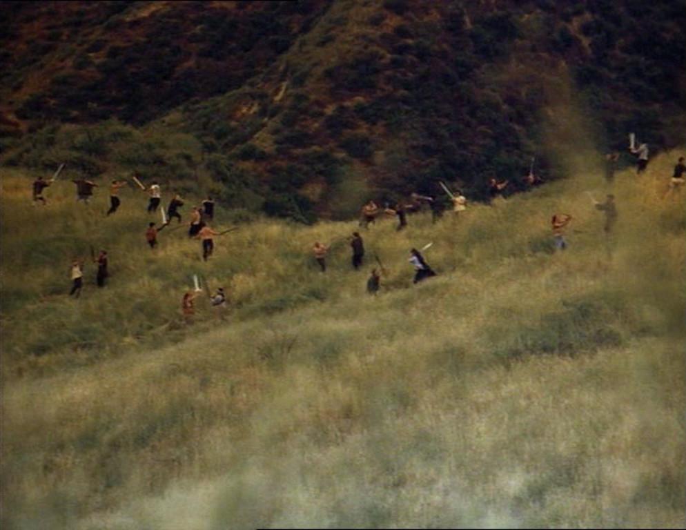 Arthur's Quest - War