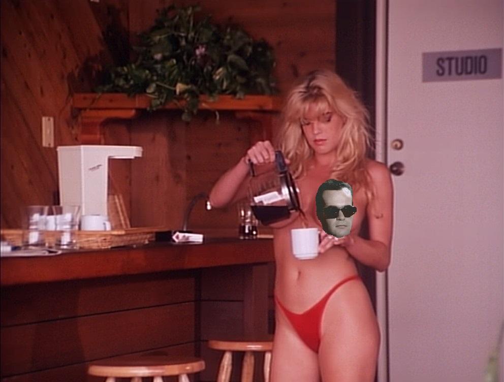 Hard Hunted - Becky Coffee 3