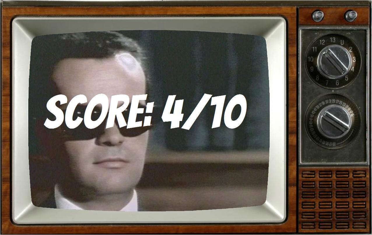 Hard Hunted Score 01