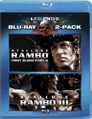 Rambo double pack