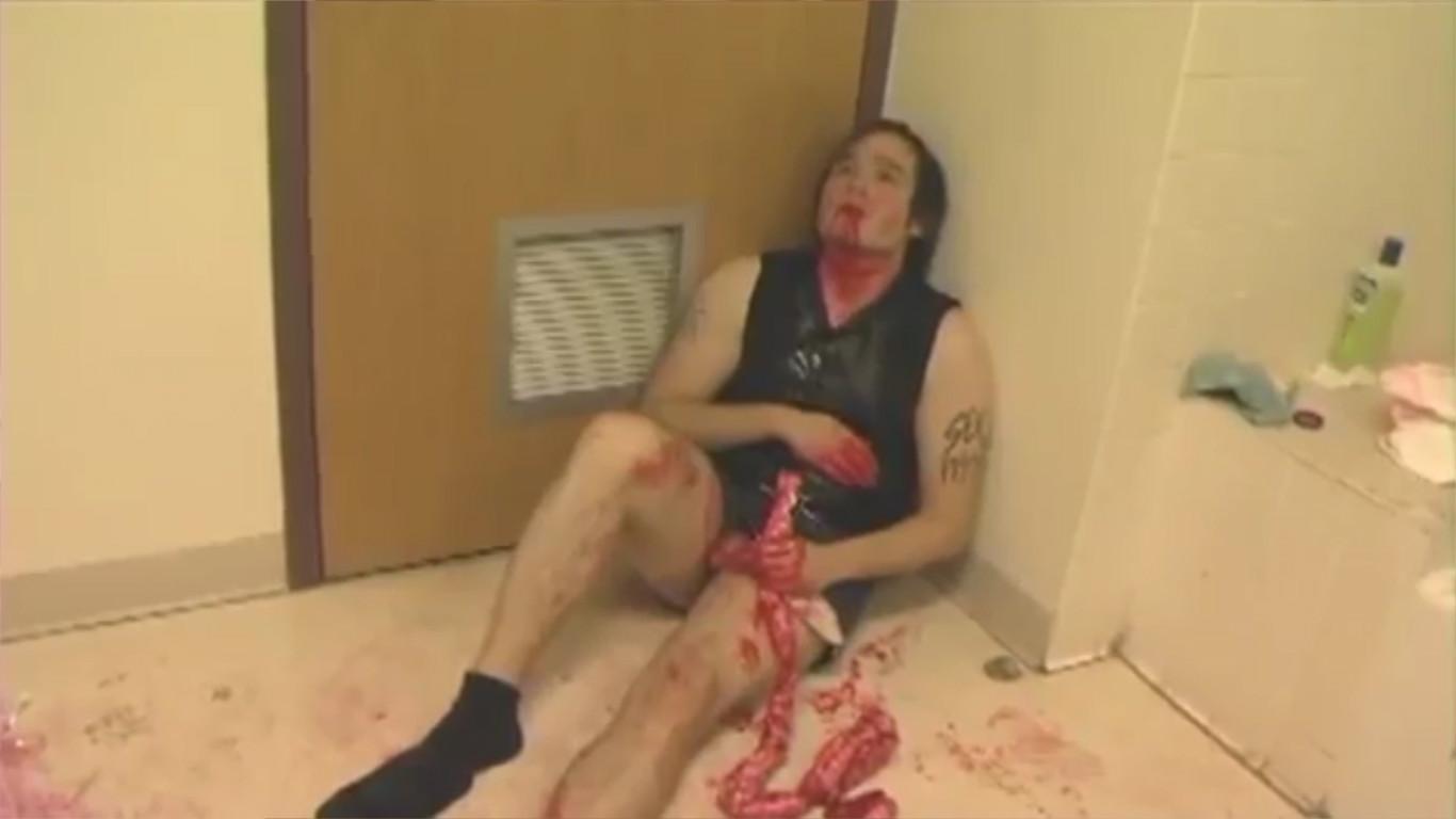 Yeti - Dead Piss