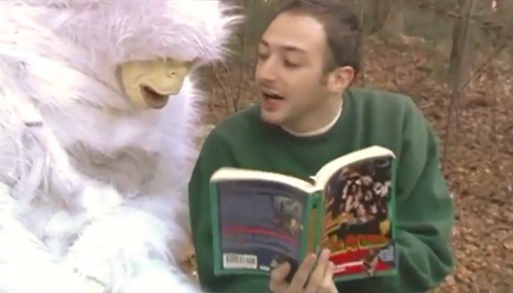 Yeti - Reading