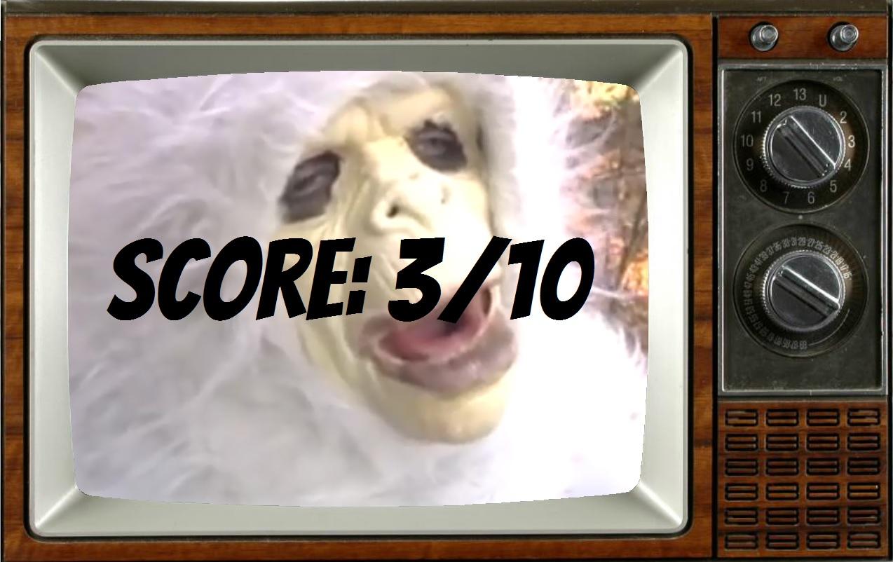 Yeti - Score