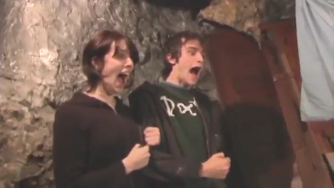 Yeti - Scream