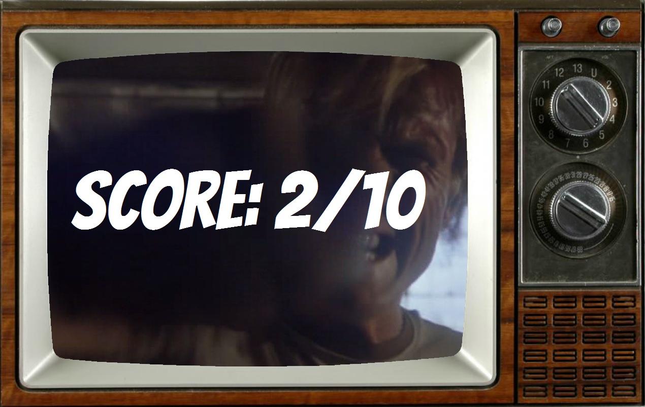 Direct Action - Score
