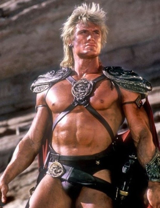 Dolph - He-man