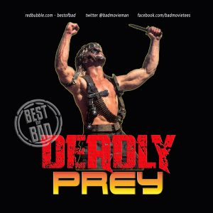 deadlyprey