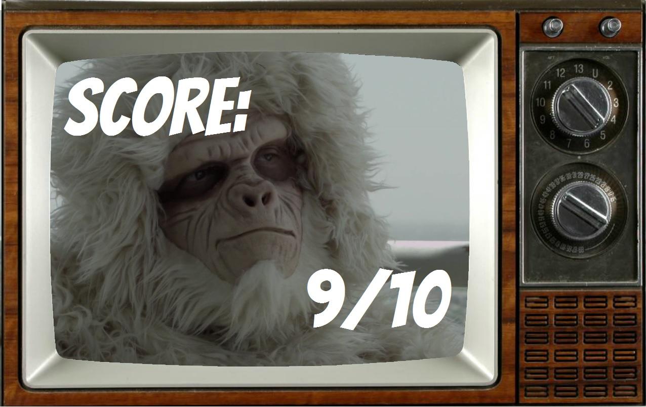 Yeti 2 Score
