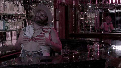 Yeti bar owner