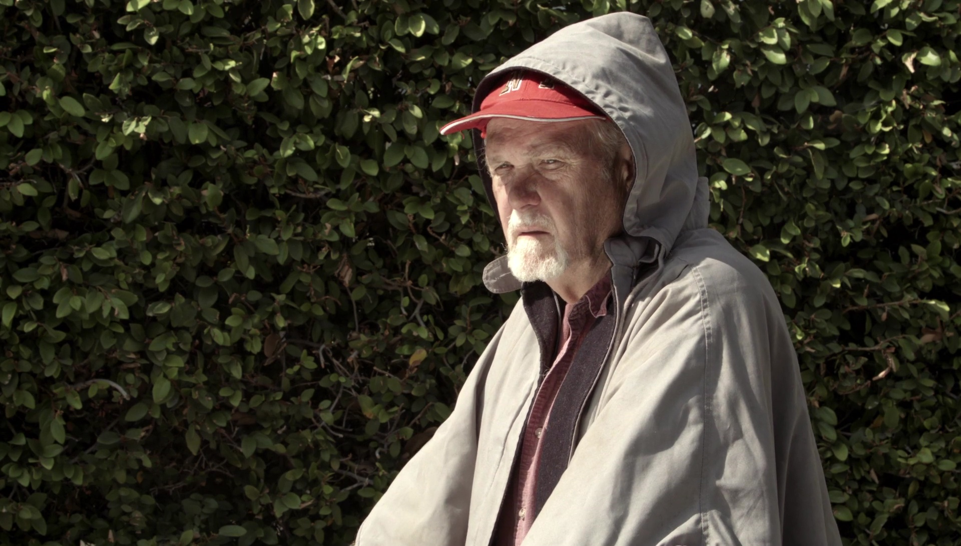 Homeless John