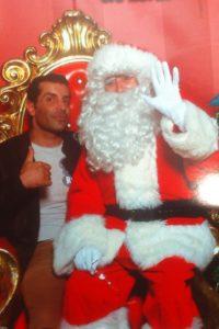 Raed Santa