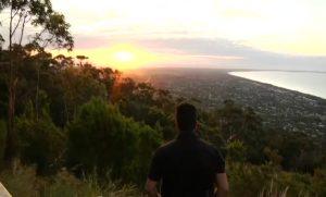 Sunset Raed