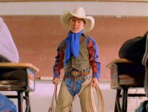 Cowboy child 2