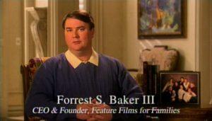 Foret S Baker III 2-2