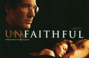 Unfaithful cover