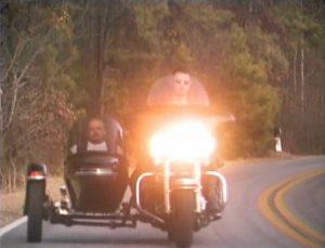 Ankle Biters - Motorbike