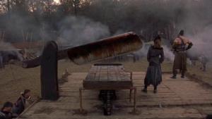 Beowulf - Sweeney Todd