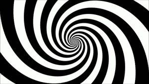 Hypnotist swirl