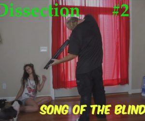 Song of the Blind Girl - Jovo Anschluss