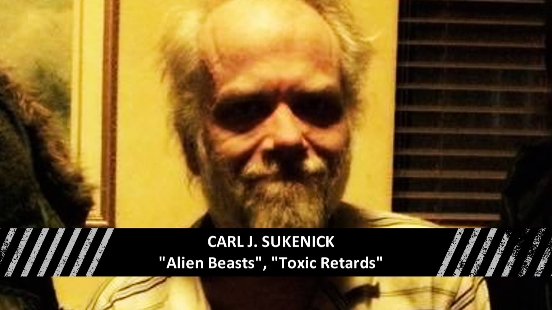 Carl Sukenick
