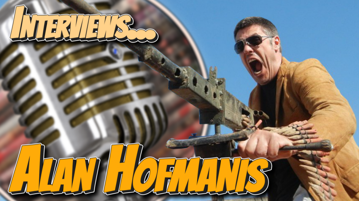 Alan Hofmanis Interview Thumbnail