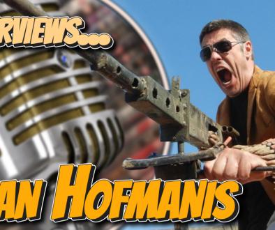 Alan Hofmanis Interview Thumbnail