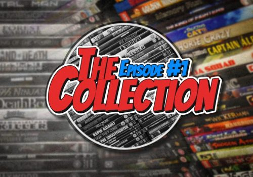 The Collection: Episode One
