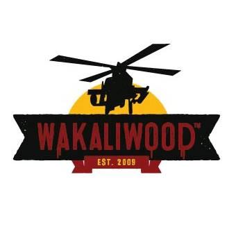 Wakaliwood logo