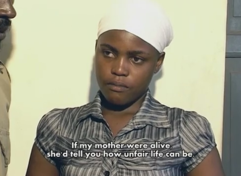 Bad Black Mother