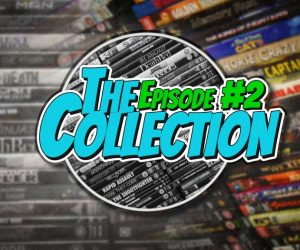 The Collection - Episode Two
