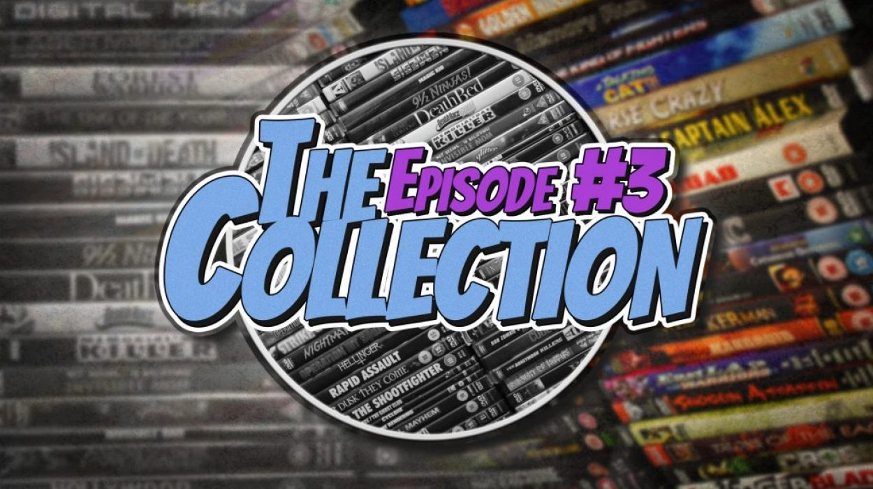 The Collection Episode Three