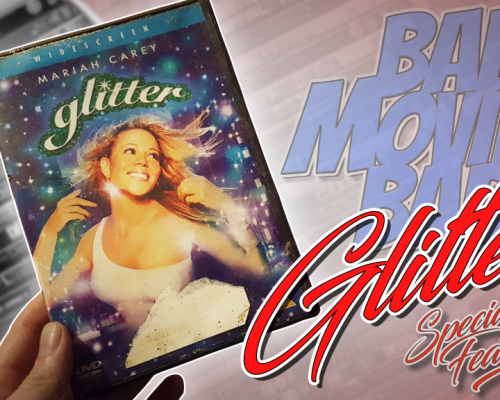 Glitter Special Features
