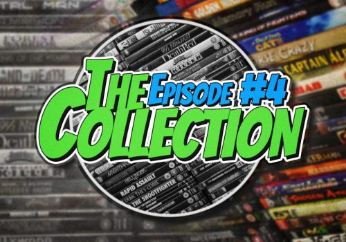 The Collection Episode Four