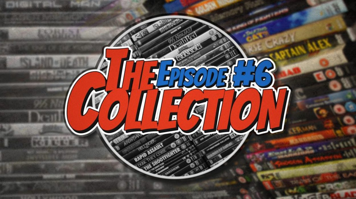 The Collection Episode 6