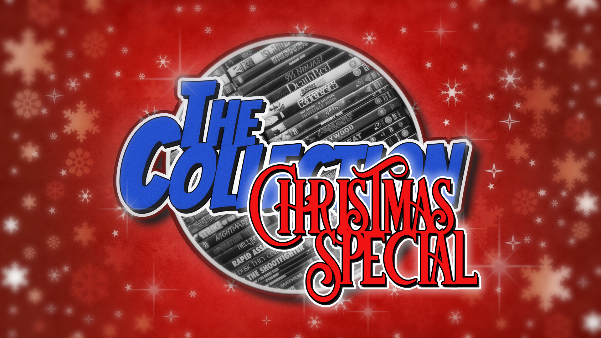 The Collection Christmas Special