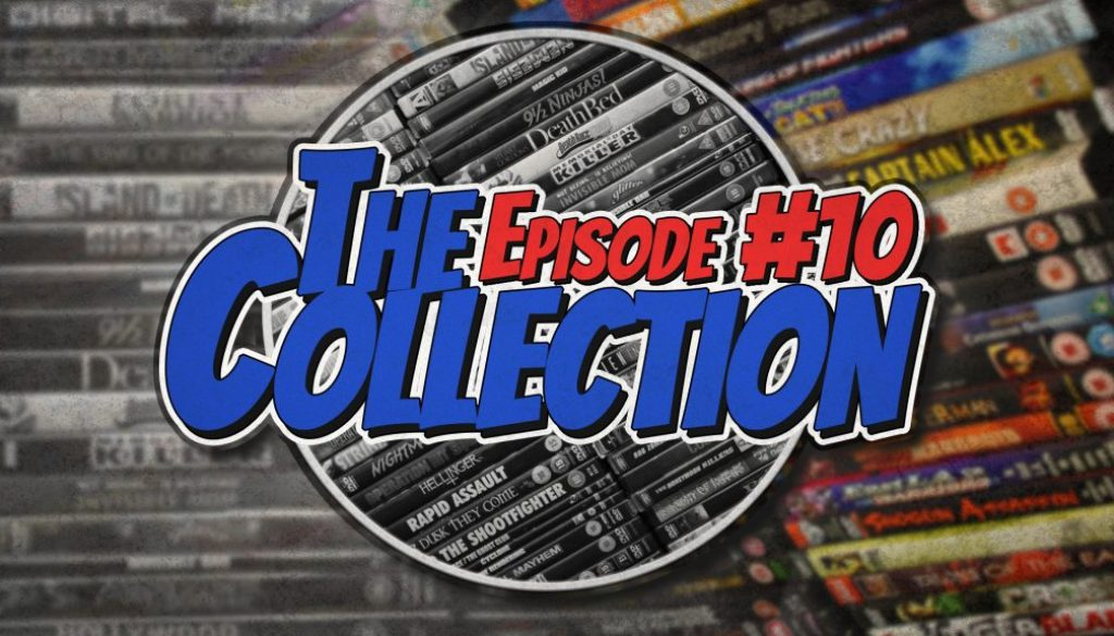 The Ciollection Episode 10