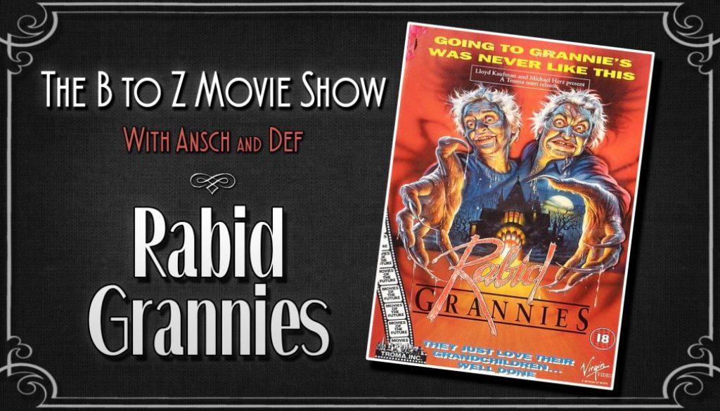 Rabid Grannies Thumbnail