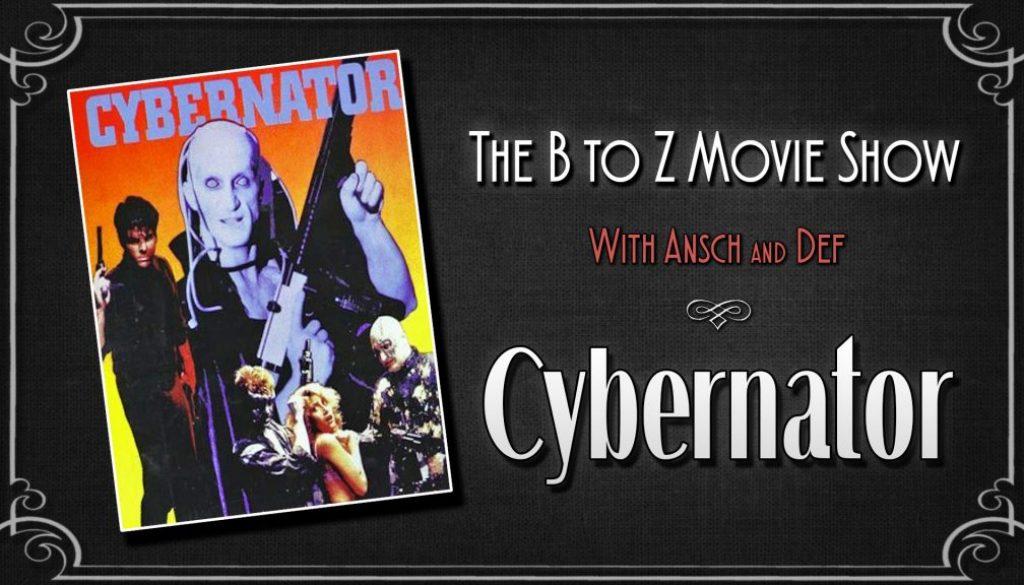 Cybernator Thumbnail
